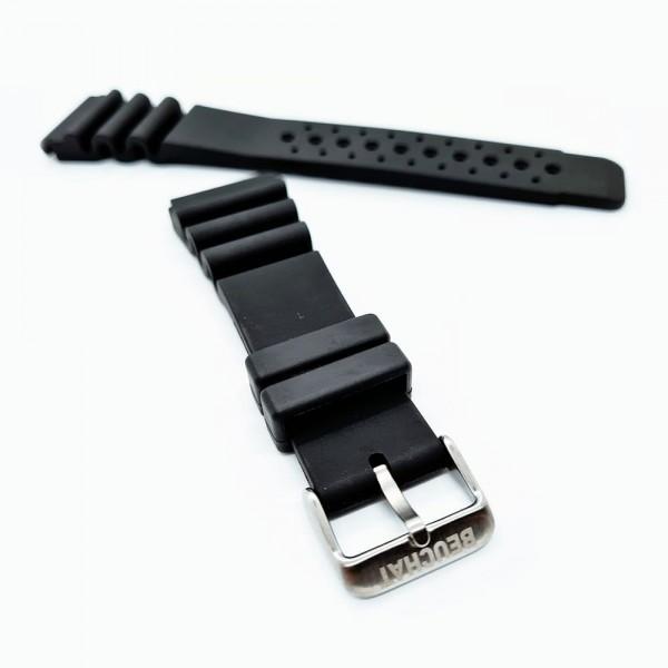 Bracelet Silicone Beuchat LUMITECH / BEU-0024