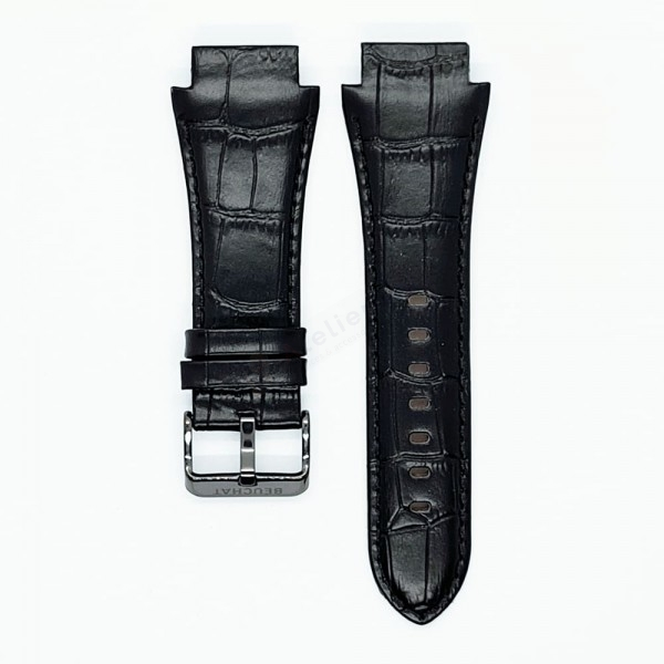 Bracelet Cuir Beuchat SKIPPER / BEU-0422-1
