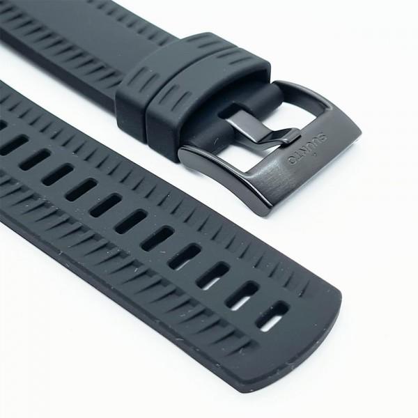 Bracelet Silicone Suunto - SUUNTO 9 / SS050105000