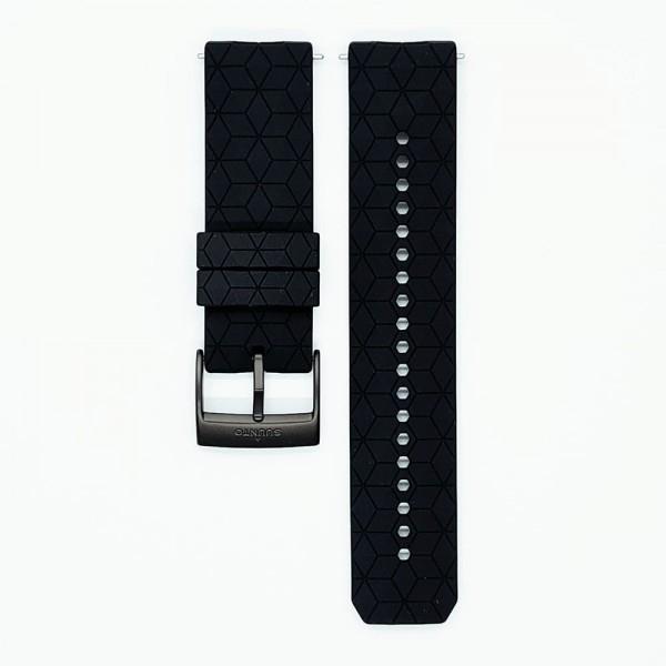 Bracelet Silicone Suunto - SUUNTO 9 / SS050158000