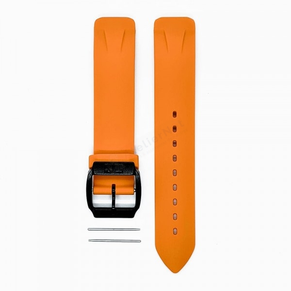 Bracelet Silicone Tissot T-RACE TOUCH / T603035437