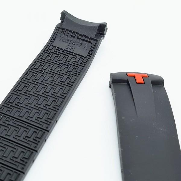 Bracelet Silicone Tissot PRS330 / T610028498