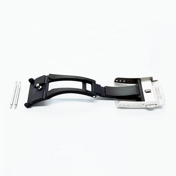 Fermoir Acier Tissot T-Touch / T640032343
