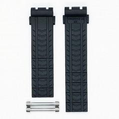 Bracelet Silicone Tissot T-RACE Automatique Chrono / T610037924
