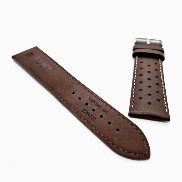 Bracelet V8 Cuir Tissot T600041109