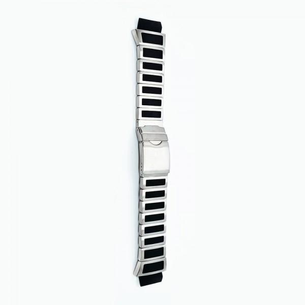 Bracelet Acier et résine Tissot Sailing-Touch / T605029890