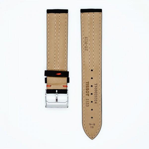 Bracelet Cuir Tissot PR200 / T600020324