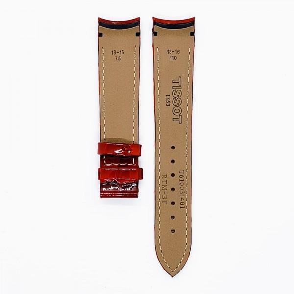 Bracelet Cuir Tissot Couturier / T610031401