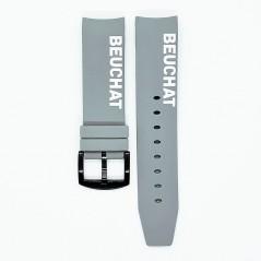 Bracelet Silicone Beuchat HERO-SKELETON - BEU-0346-3