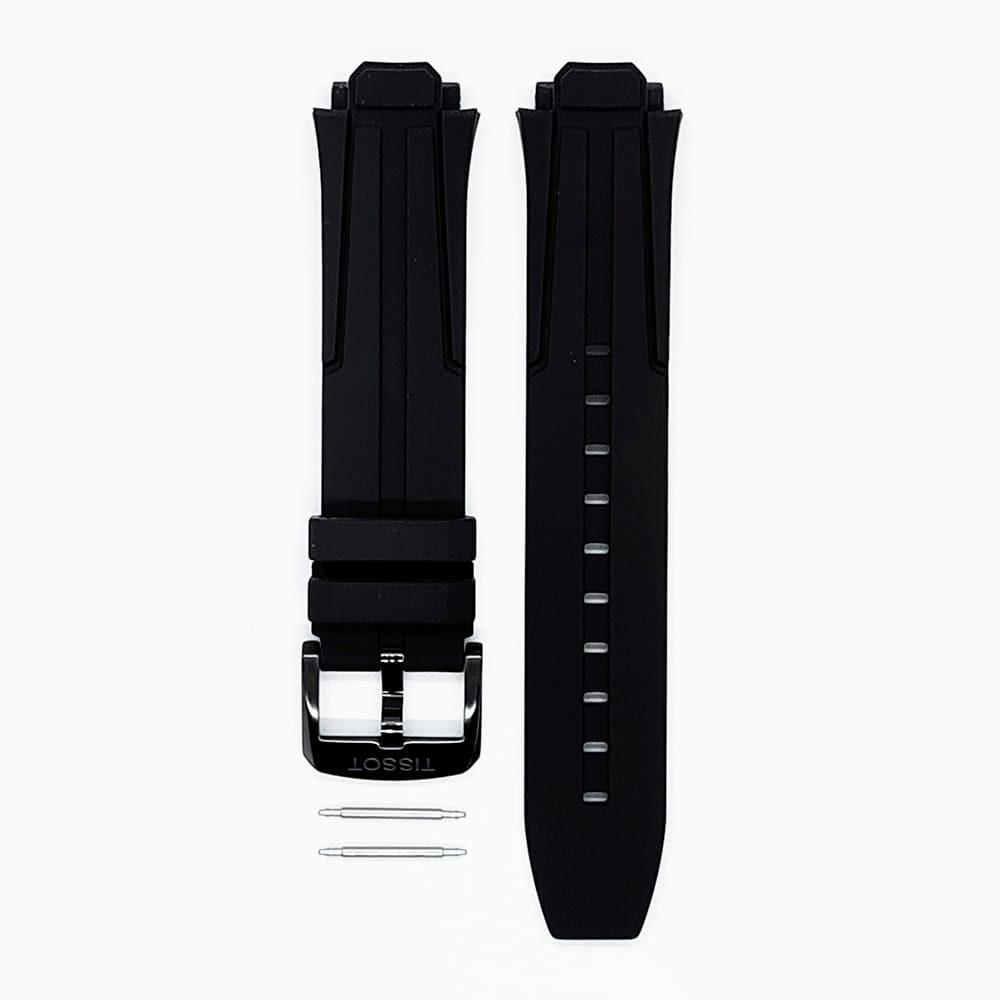 Bracelet Silicone Tissot T-RACE CYCLING / T603042129