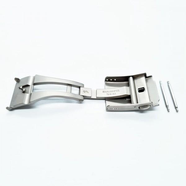 Fermoir Acier Tissot T-Touch / T640015934