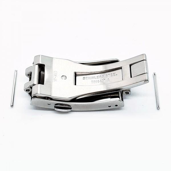 Fermoir Acier Tissot bracelet métal PRC200 / T631015809