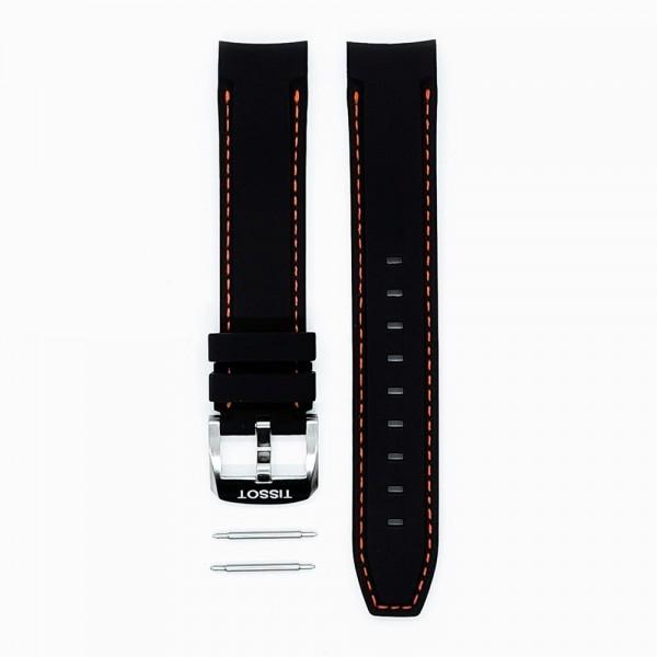 Bracelet Silicone Tissot Quickster / T603035681