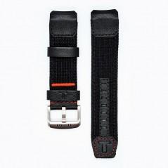Bracelet Tissu et cuir Tissot T-Touch SOLAR / T604037684