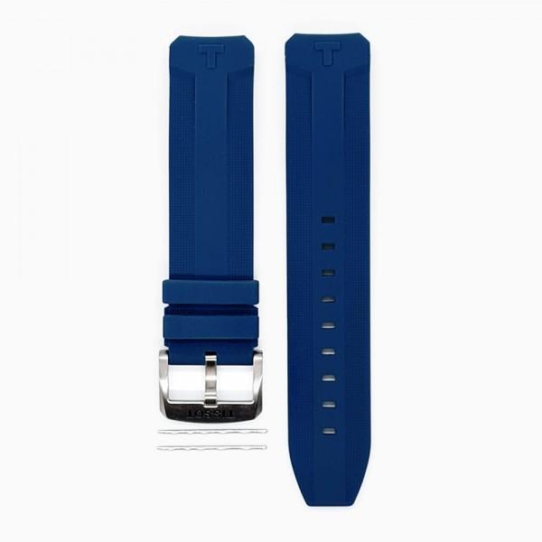 Bracelet Silicone Tissot T-Touch SOLAR / T603040932