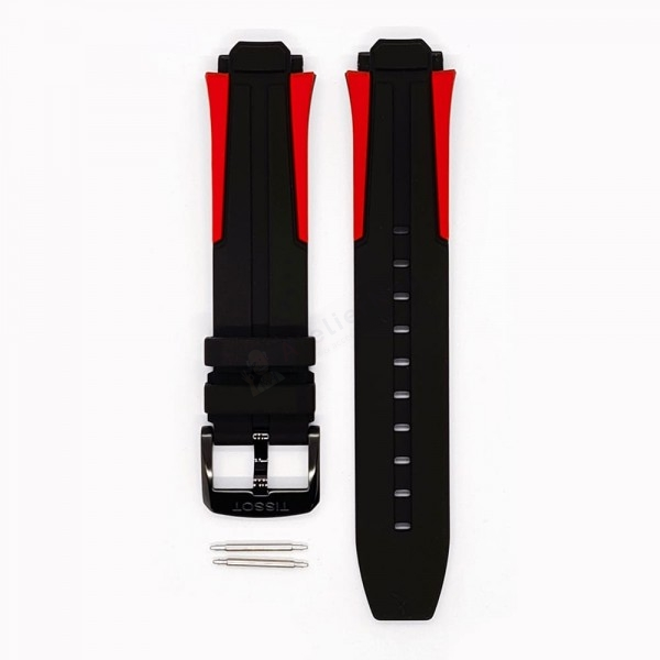 Bracelet Silicone Tissot T-RACE CYCLING / T603040970