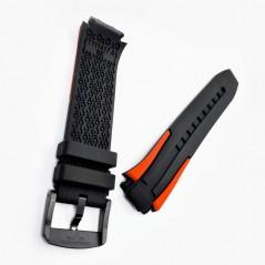 Bracelet Silicone Tissot T-RACE CYCLING / T603040970