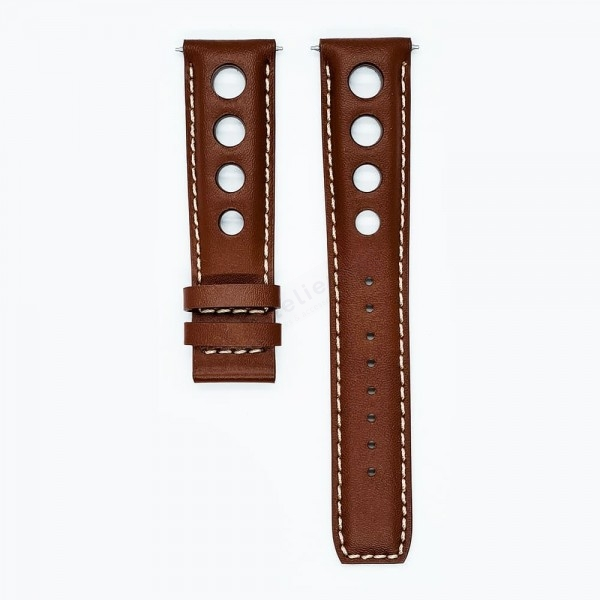Bracelet Cuir Tissot TISSOT PRS516 / T610014547