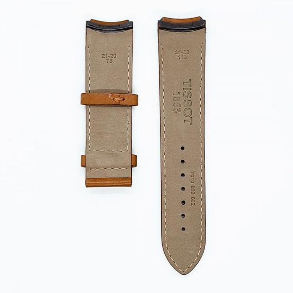 Bracelet Cuir Tissot T-Touch II / T-Touch Expert / T610029092
