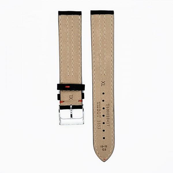 Bracelet Cuir Tissot PR200 / T600020417