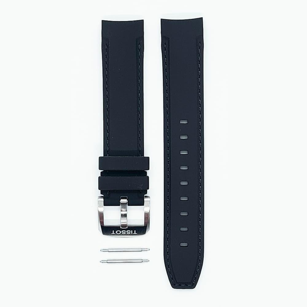 Bracelet Silicone Tissot Quickster / T603035682