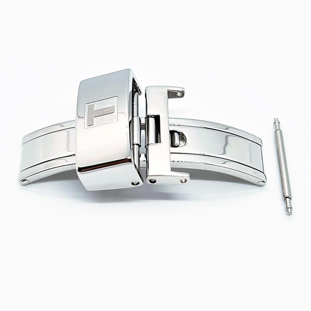 Fermoir Acier Tissot T-Touch / T640020854