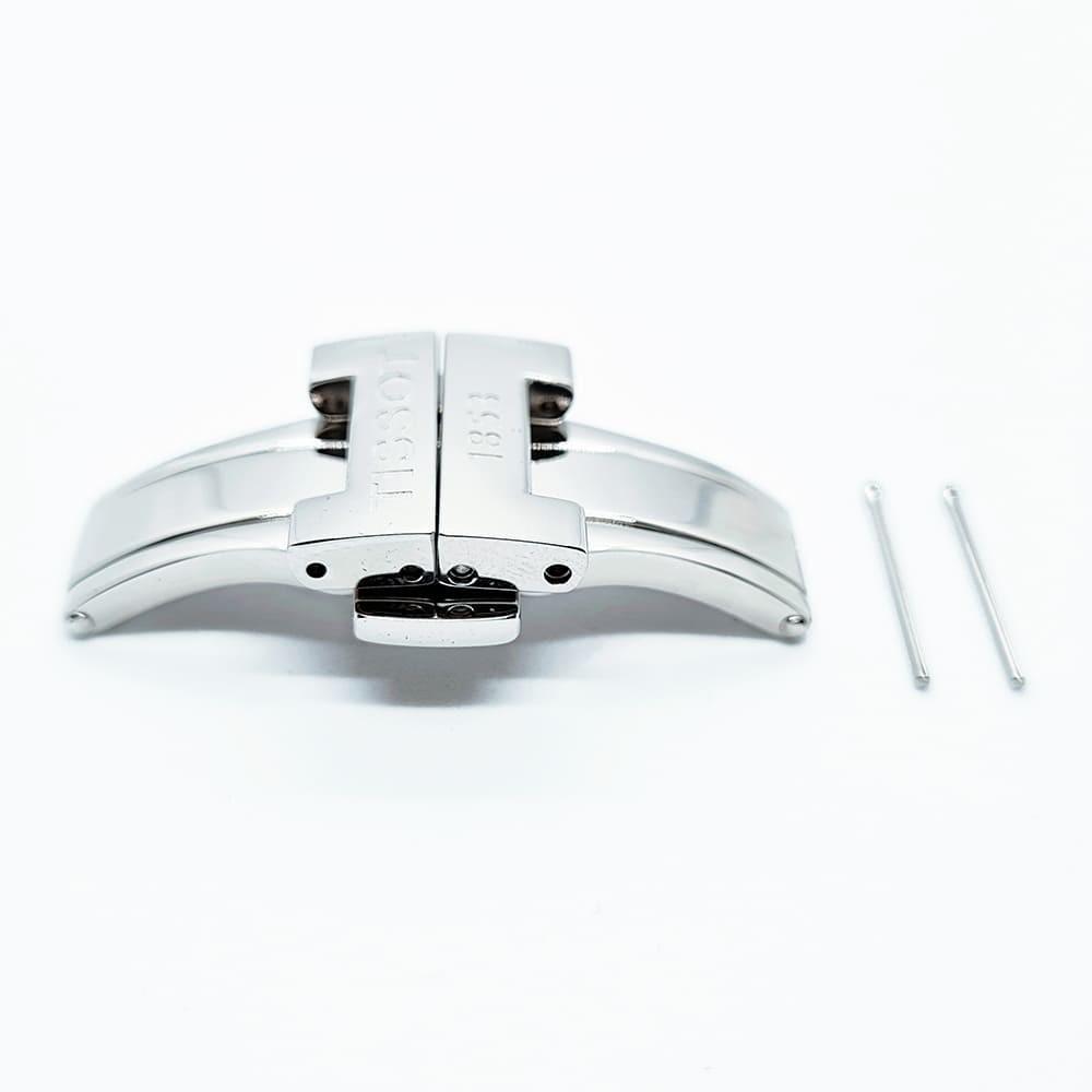 Fermoir Acier Tissot  T-Touch Classic / T631033259