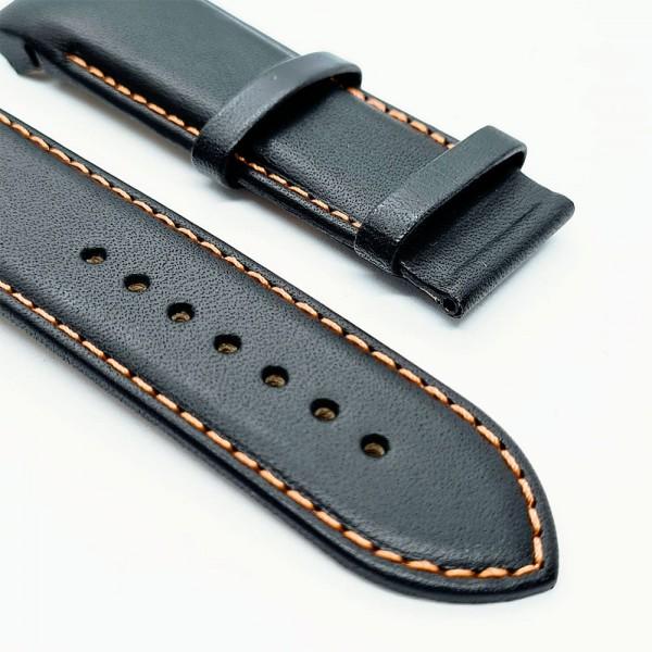 Bracelet Cuir Tissot Couturier / T610028614