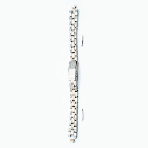 Bracelet bicolore Acier Tissot PR50 / T605014066