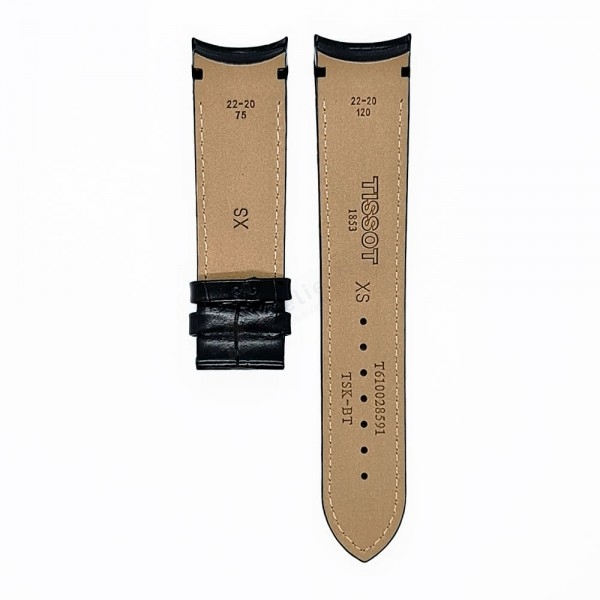 Bracelet Cuir Tissot Couturier / T610028591