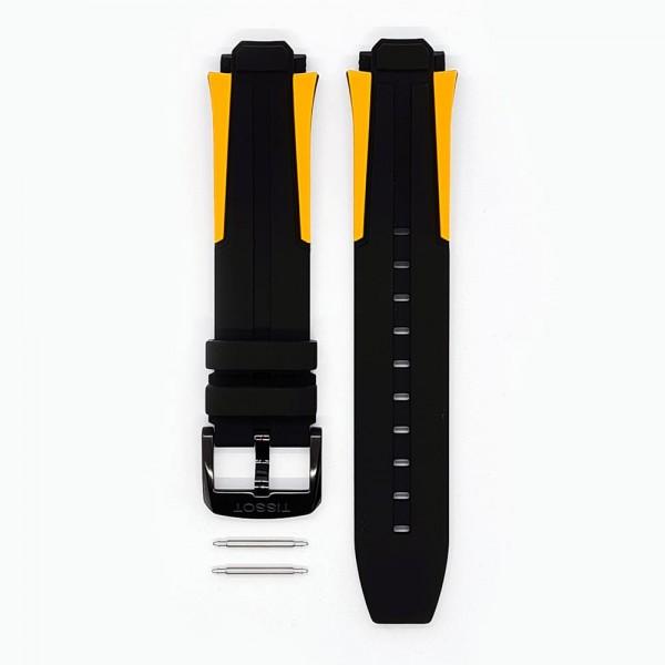Bracelet Silicone Tissot  T-RACE CYCLING / T603042127