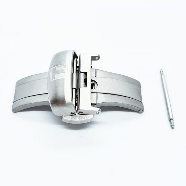 Fermoir Acier Tissot T-Touch / T640028386