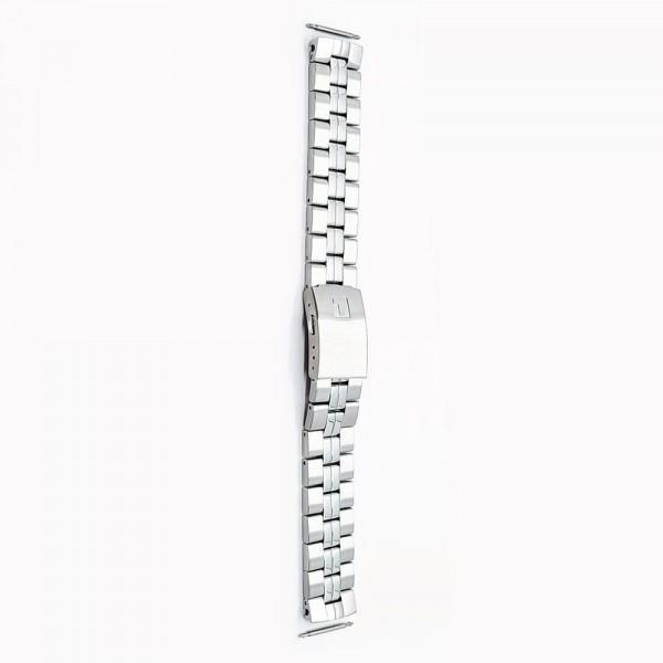 Bracelet Acier Tissot PR100 / Métal / T605029564