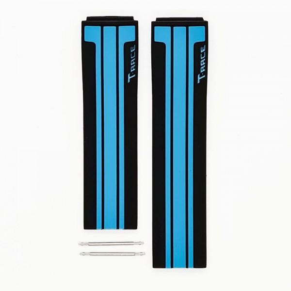 Bracelet Silicone Tissot  T-RACE / T610033435