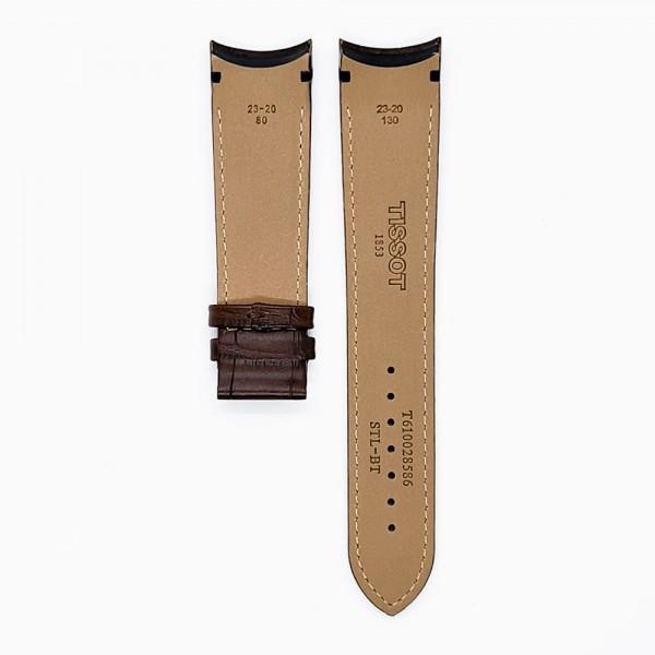 Bracelet Cuir Tissot COUTURIER / T610028586