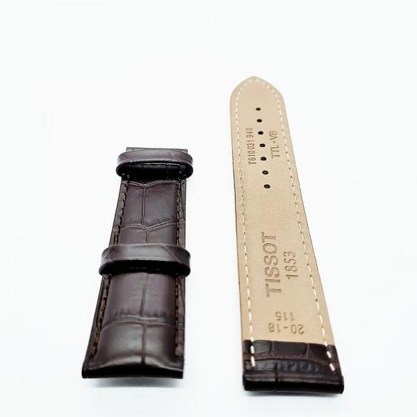 Bracelet Cuir Tissot Tradition / T610031949