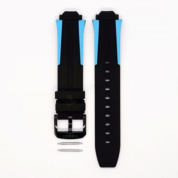 Bracelet Silicone Tissot T-RACE CYCLING / T603042128