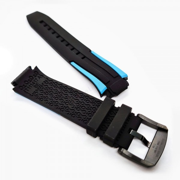 Bracelet Silicone Tissot T-RACE CYCLING / T603042128