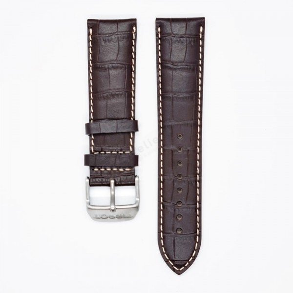 Bracelet Cuir Tissot V8 / T600013455