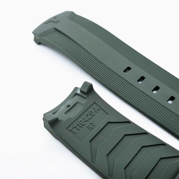 Bracelet Silicone Tissot Touch SOLAR / T603040810