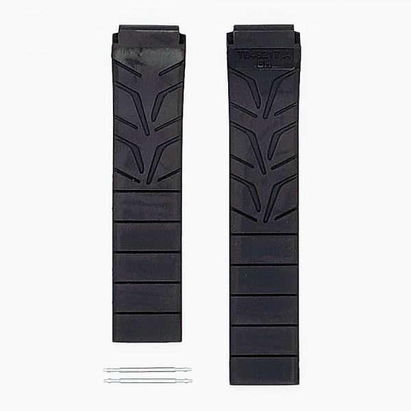Bracelet Silicone Tissot T-RACE Dame / T610031512