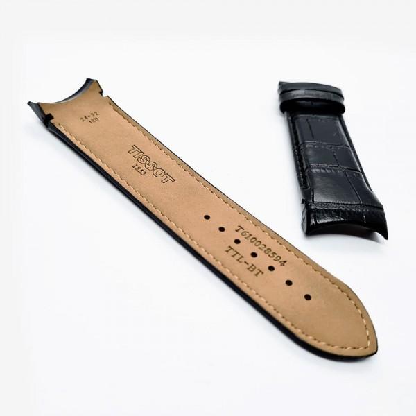 Bracelet Cuir Tissot Couturier / T610028594