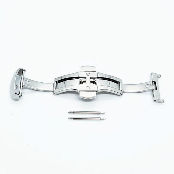 Fermoir Acier Tissot PRS 516 AUTOMATIC / T640027104