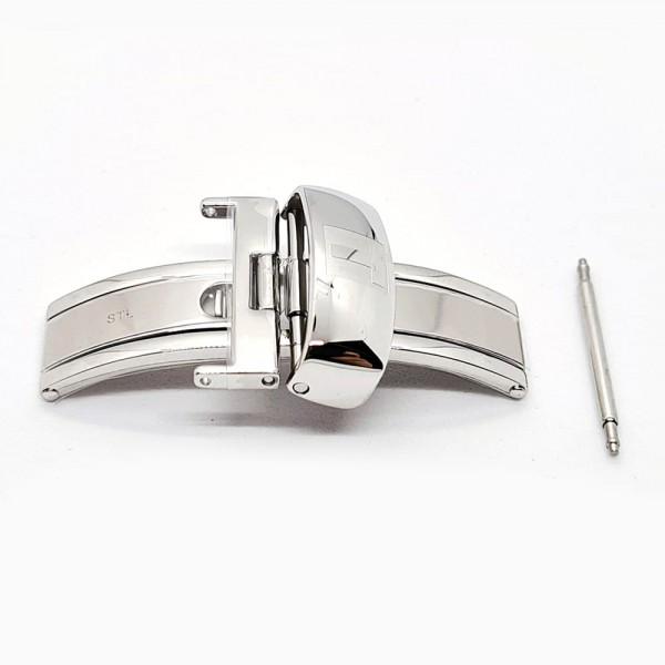 Fermoir Acier Tissot T-Touch / T640015875
