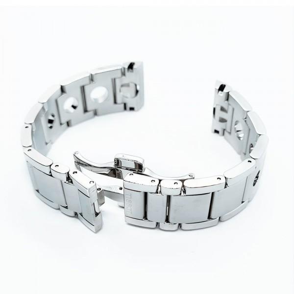 Bracelet Acier Tissot PRS516 NASCAR / T605014093