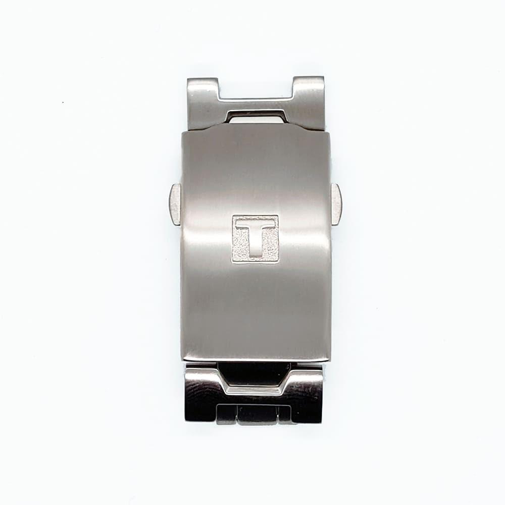 Fermoir Titane Tissot T-Touch / T631015850