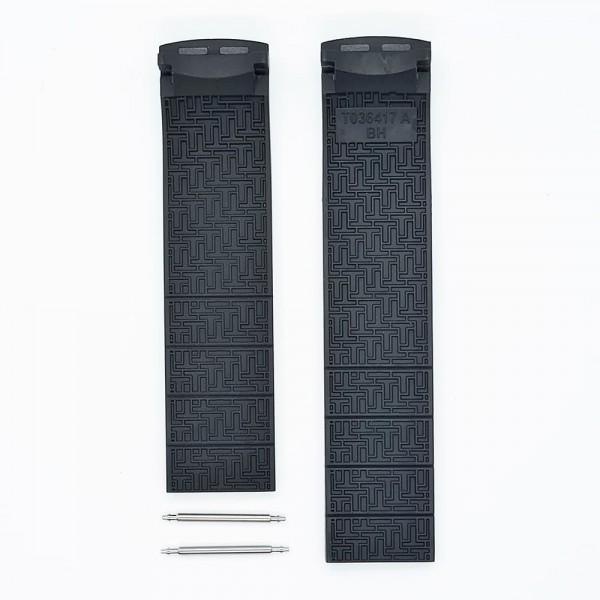 Bracelet Silicone Tissot PRS330 / T610028503