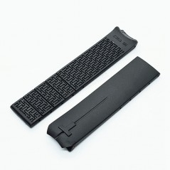 Bracelet Silicone Tissot T-Touch I / T610014614