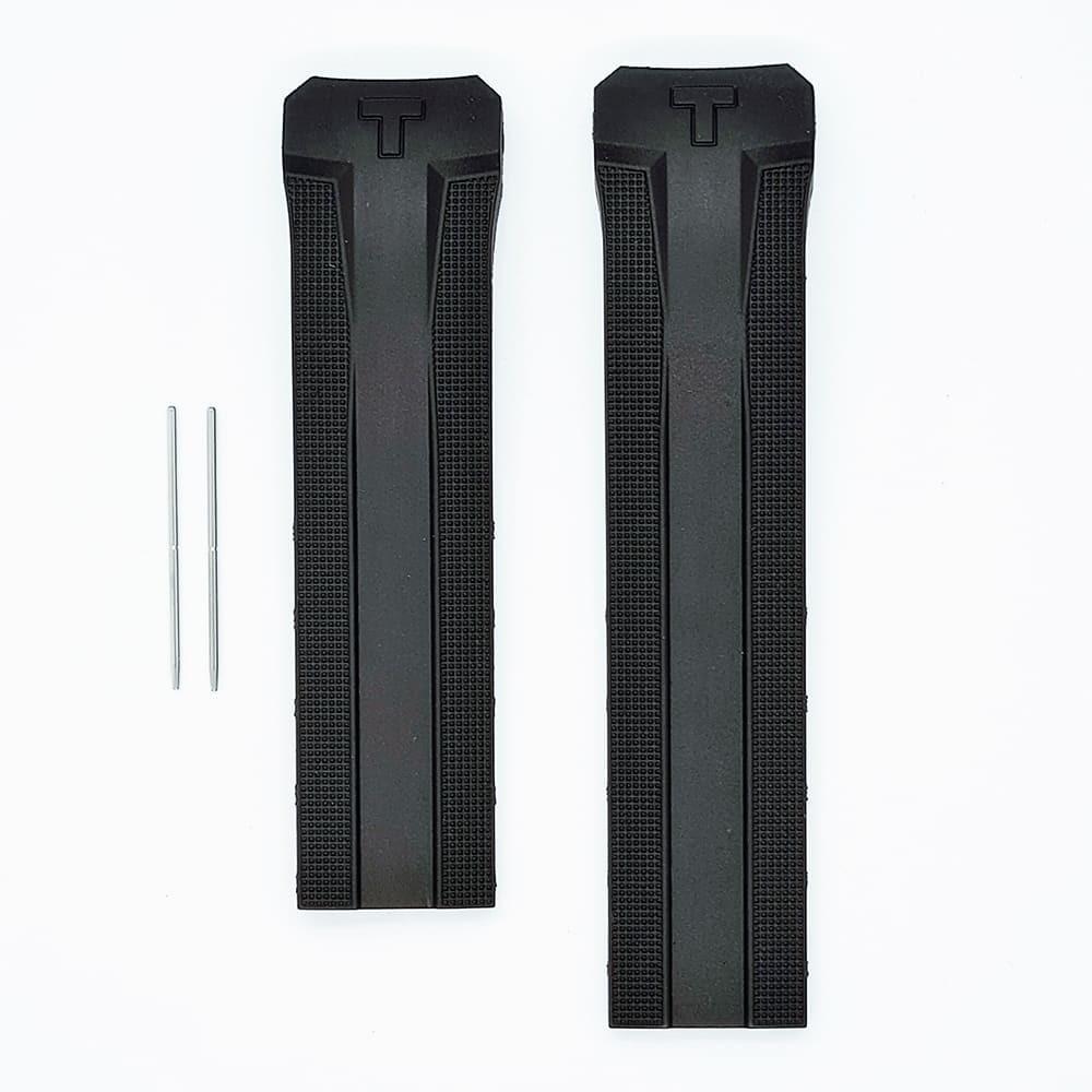 Bracelet Silicone Tissot Touch SOLAR / T610034733