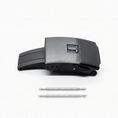 Fermoir Acier Tissot T-Touch / T640027130